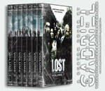 Lost - Season 1 Custom