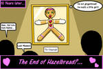 Adventures of Hazelbread pt11