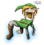 The TF Adventures of Link - Chair