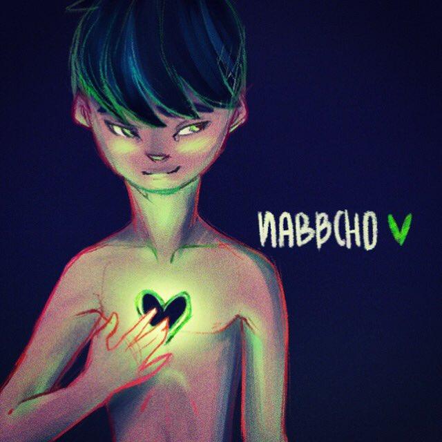 Happy Valentine's Day! by Nabbcho