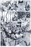 MARVEL COMICS SUBMISSIONS PAGES - PG. 6