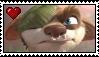 Buck Stamp! by xRandomGurl