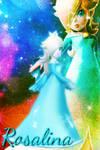 Rosalina iPod Wallpaper!