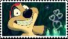 Timon Stamp 2! by xRandomGurl