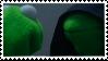 Kermit And Constantine Stamp! by xRandomGurl