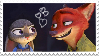 WildeHopps Stamp 5! by xRandomGurl