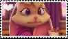 Bianca Stamp! by xRandomGurl