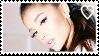 Ariana Grande Stamp 3! by xRandomGurl