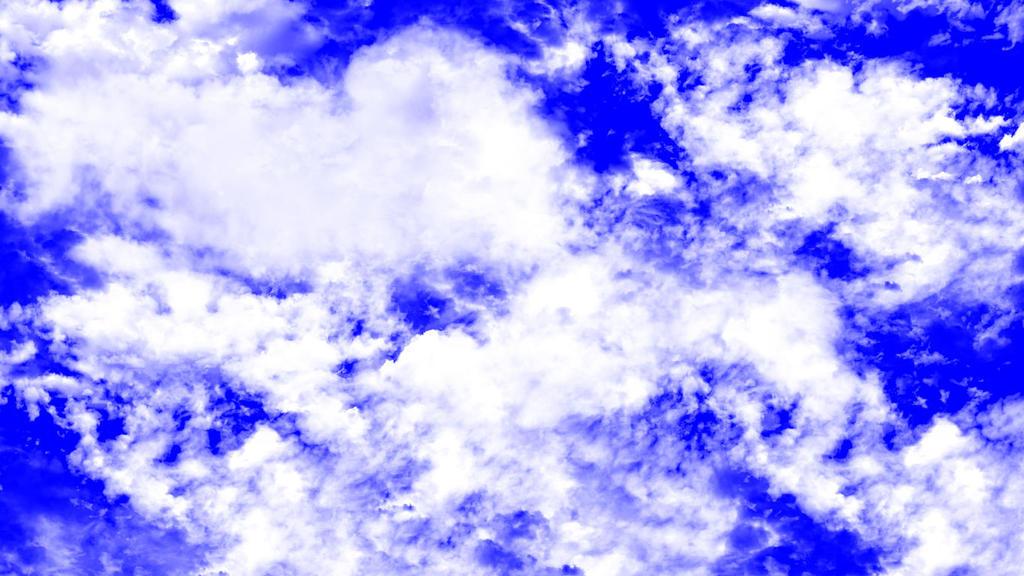 Clouds - Version 1 by takeshimiranda