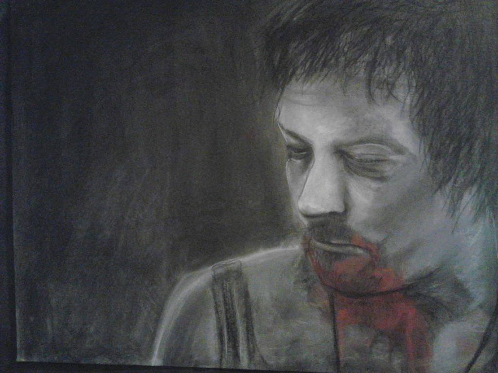 Daryl Dixon by Boondock-Walker21