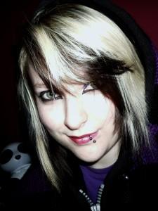gothicanimefreak666's Profile Picture