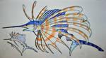 SORUS Chal1 - Butterfly Sword