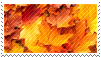 leaves .F2U stamp. by ChainOfRain
