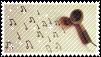 music .F2U stamp.