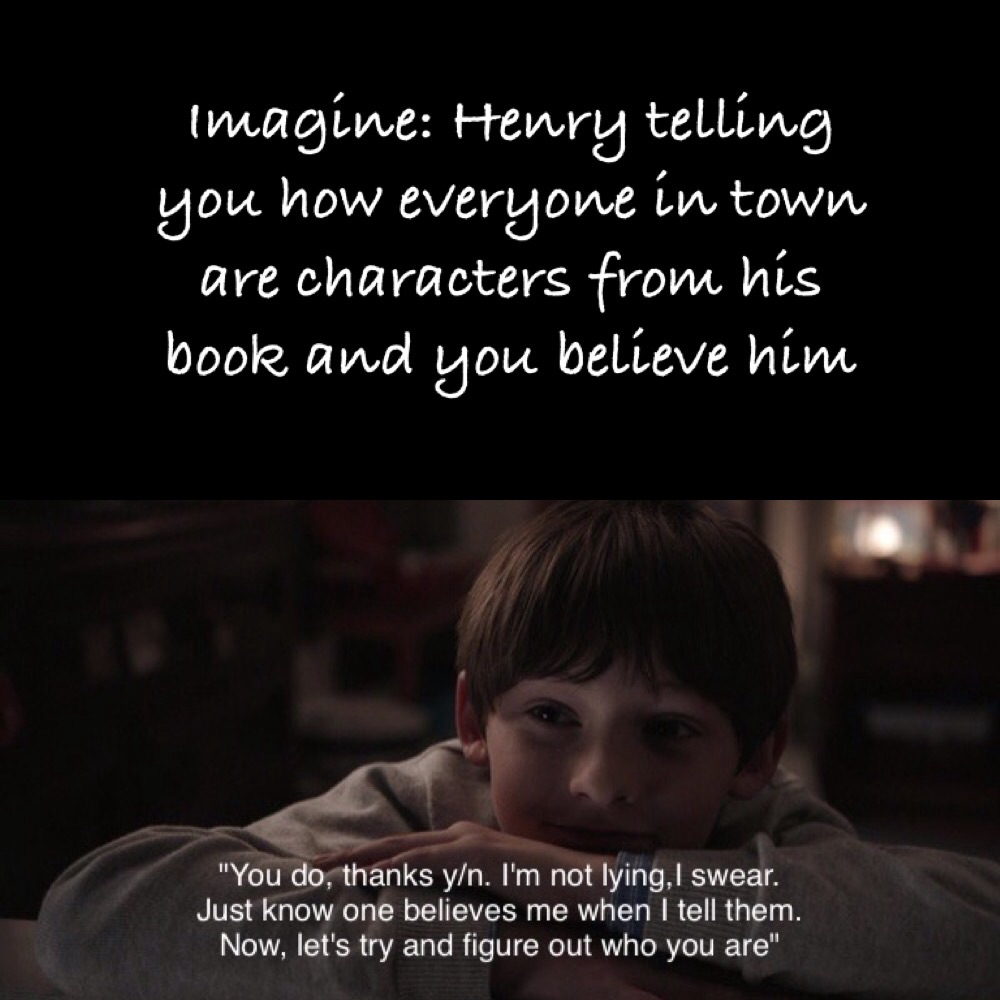 Henry imagine#3 by Peter-Pans-Lost-Girl on DeviantArt