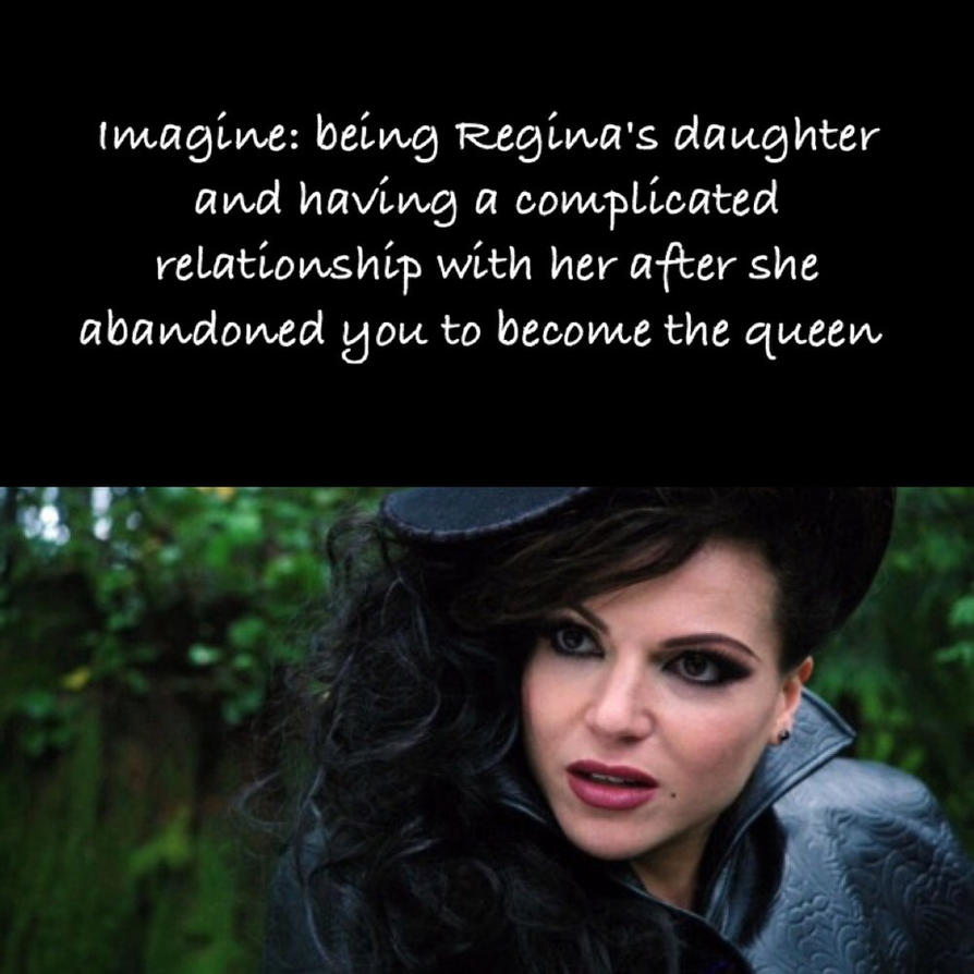 Regina Imagine#1 By Peter-Pans-Lost-Girl On DeviantArt
