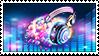 Music Stamp by Danicore