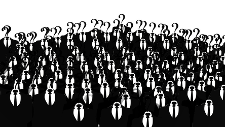 Anonymous Grows by XyZeR