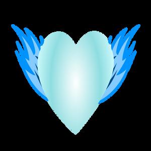 Glacial Heart Cutie Mark