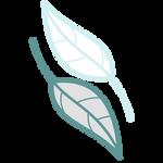 Silver Leaf Cutie Mark