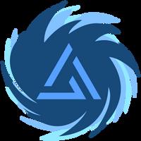 New Logo by Ashidaru