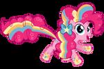 Rainbow Power Pinkie Pie
