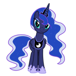 Want some Luna?