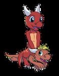 Drago and Boldo