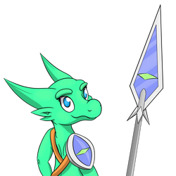 DragonGuard 'Bold