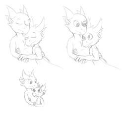 SnuggleBolds Sketch