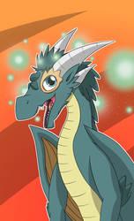 Dragon Tatani 3