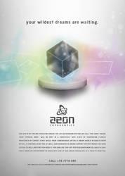 AeonCryogenics Class Project 2 by mgilchuk