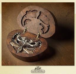 MANTIS pendant2 by WSi