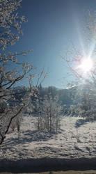 last saturday of 2017 in Zakopane part 2