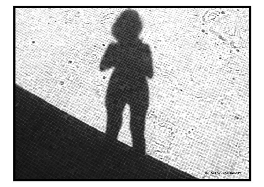 Black and White II by Batsceba