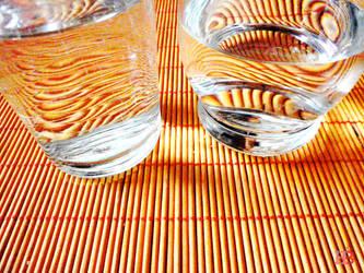 Water by Batsceba