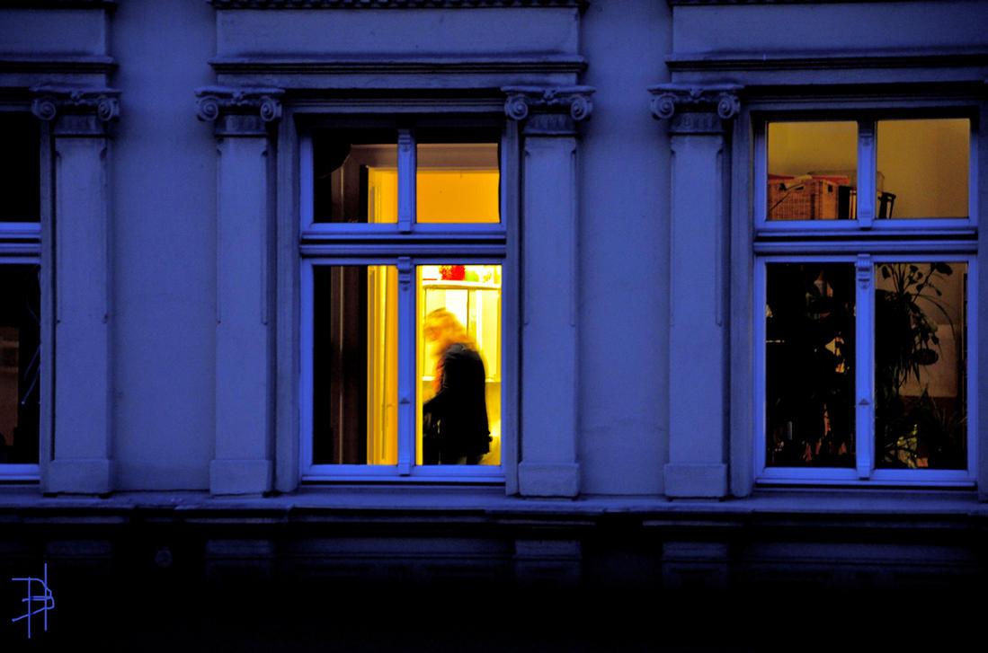 secret window by Batsceba