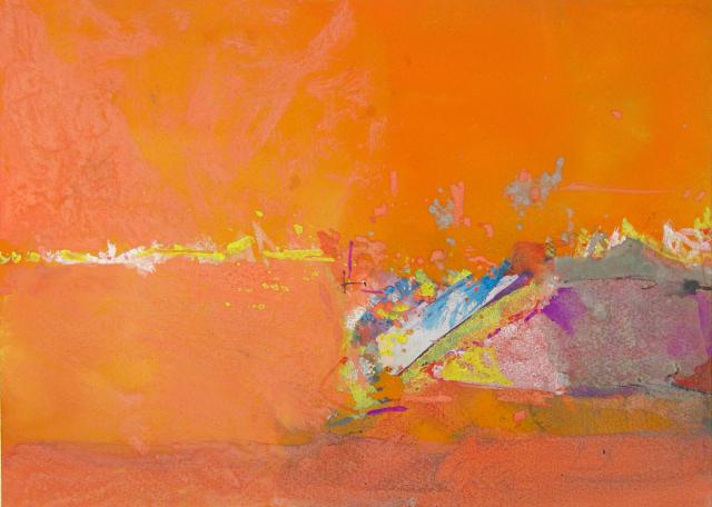 Saul Leiter by Batsceba