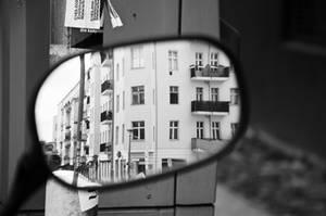 cityscape by Batsceba