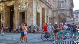 love in Milano by Batsceba