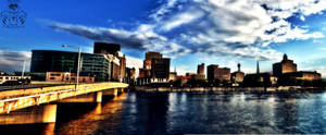 Dayton Ohio by SNoWxWoLF33