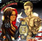 Randy Orton V.S. Me