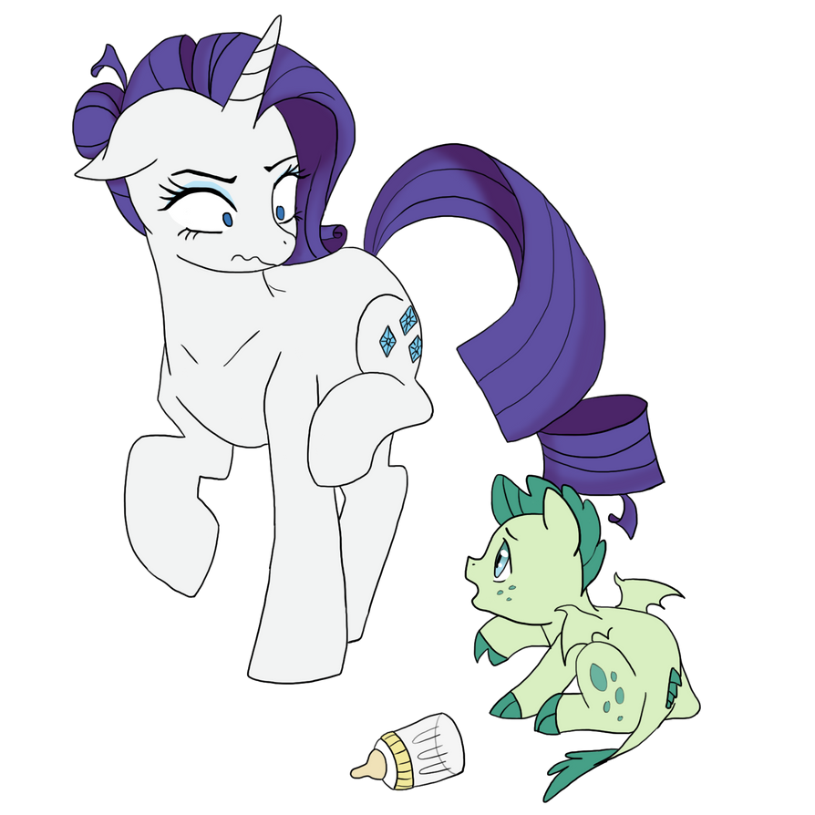 Muh by SerenityBaby
