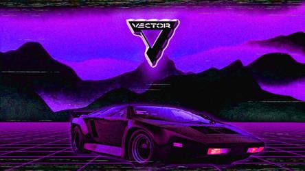 VECTOR V8 TWIN TURBO