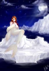 comm: Frozen Serenity