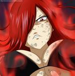 Erza Scarlet (34) by KrazyKamikaze44