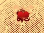 Heart wallpaper... again