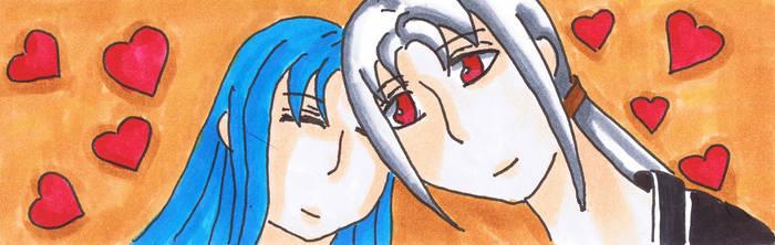 Sera and Soulfire