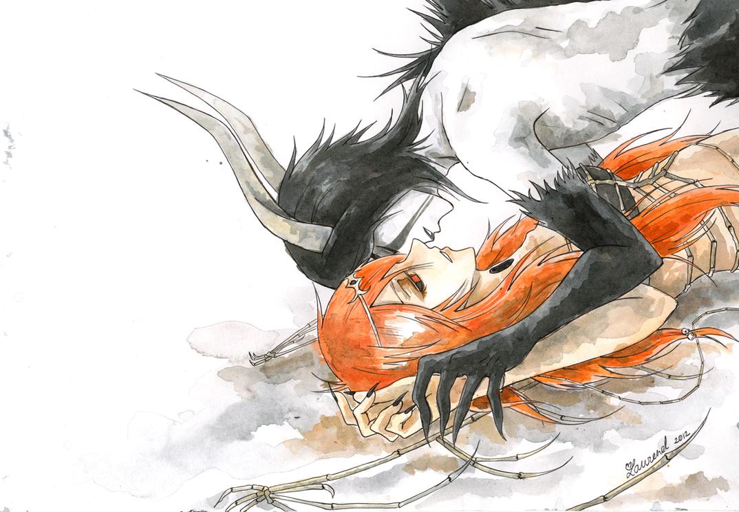 Commission Kohaku by blackCRYSTALeyes