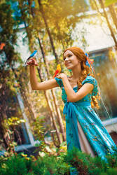 Enchanted: Giselle